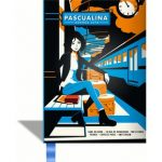 Precuela Pascualina Train