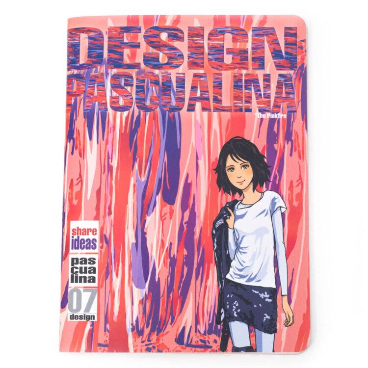 libreta design