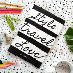 Love, Travel & Style 1